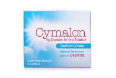 CYMALON CRANBERRY SACHETS
