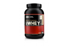 100% Whey Gold Standard Protein, Rocky Road - 908g