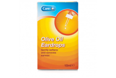 Care Olive Oil Ear Drops