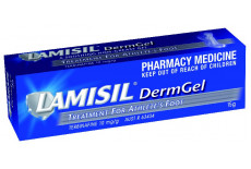 Lamisil AT Gel