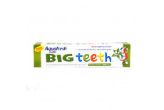Aquafresh Children's Big Teeth Toothpaste
