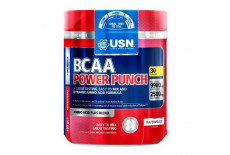 BCAA Power Punch, Watermelon - 400g