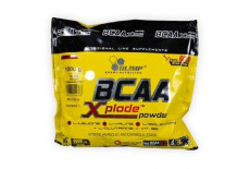 BCAA Xplode, Fruit Punch - 1000g