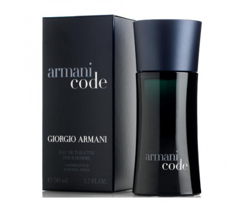 ARMANI CODE MEN EDT-S 50ML