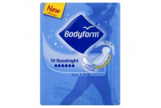 BODYFORM GOODNIGHT ULTRA FIT