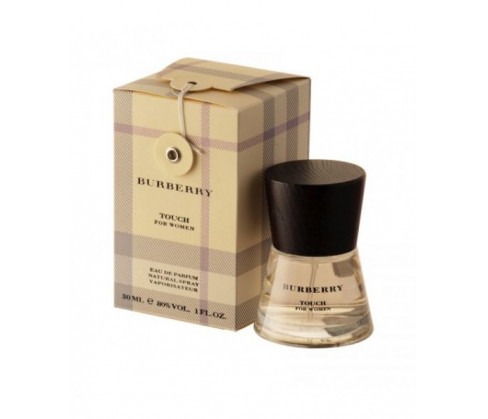 BURBERRY TOUCH WOMAN EDP-S 30ML