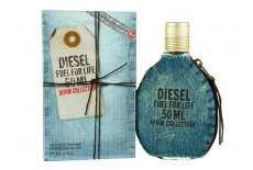 DIESEL FUEL FOR LIFE DENIM MEN EDT-S 50ML