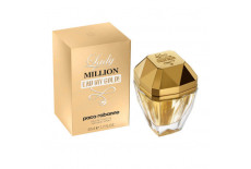 LADY MILLION EAU MY GOLD EDT-S 50ML