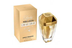 LADY MILLION EAU MY GOLD EDT-S 80ML