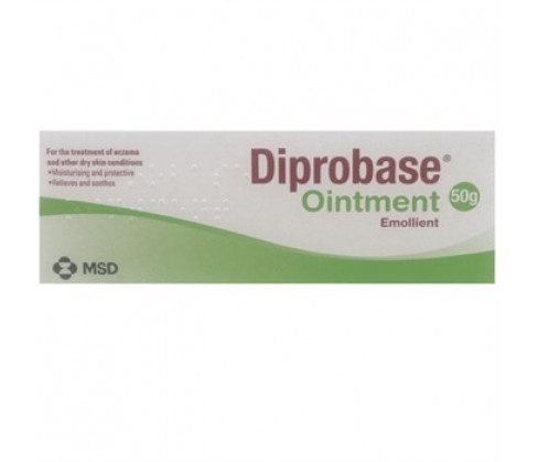 Diprobase Ointment Emollient