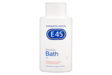 E45 Emollient Bath Oil -500ml