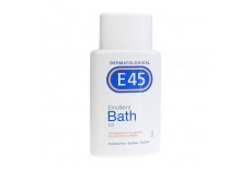 E45 Emollient Bath Oil -250ml