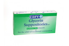 Glycerin Infants Suppositories (Care)