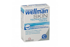 Wellman Skin Technology Tablets