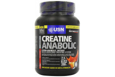 Creatine Anabolic, Orange - 1800g