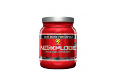 NO-XPLODE 2.0, Advanced Strength, Fruit Punch