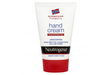 Neutrogena Norwegian Formula Handcream Unscented