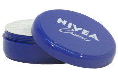 Nivea Cream (Tin)