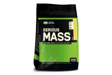 Serious Mass, Banana - 5440g