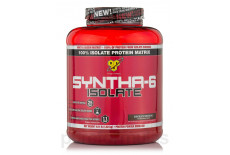 Syntha 6 Isolate, Chocolate Milkshake