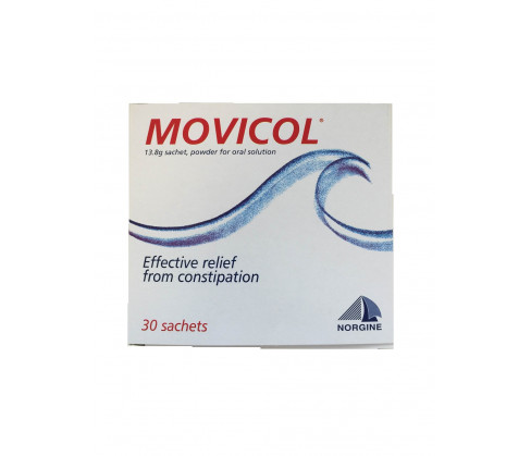Movicol Powder