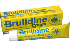 BRULIDINE CREAM 0.15%