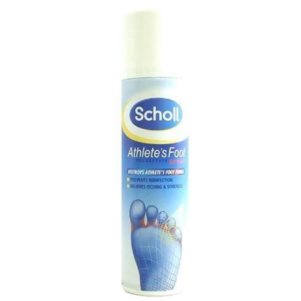 Travel Size Athletes Foot Spray