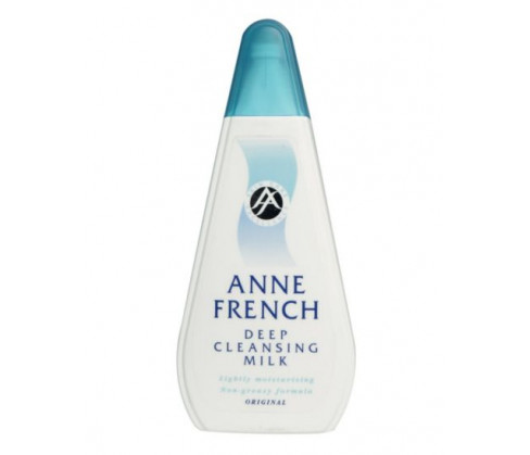 Anne French Deep Cleansing Milk Original
