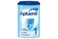 Aptamil 1 First Milk Powder 0-12m