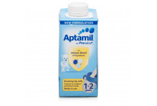 Aptamil 1 First Milk Ready To Feed