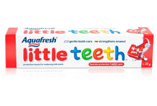 Aquafresh Childrens Little Teeth Toothpaste