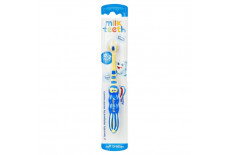 Aquafresh Childrens Milk Teeth Toothbrush