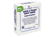 Ashton & Parsons Infant Powder