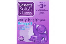Bassetts Soft & Chewy Omega-3 Summer Fruit Flavour