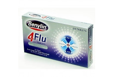 Benylin Four Flu Tablets