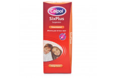 Calpol 6+ Suspension Original