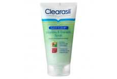 Clearasil Daily Clear Vitamins & Extracts Scrub