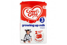 Cow & Gate 3 Growing Up Milk 1-2 Yrs
