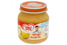 Cow & Gate Stage 1 Mango Surprise Jar 4-6m