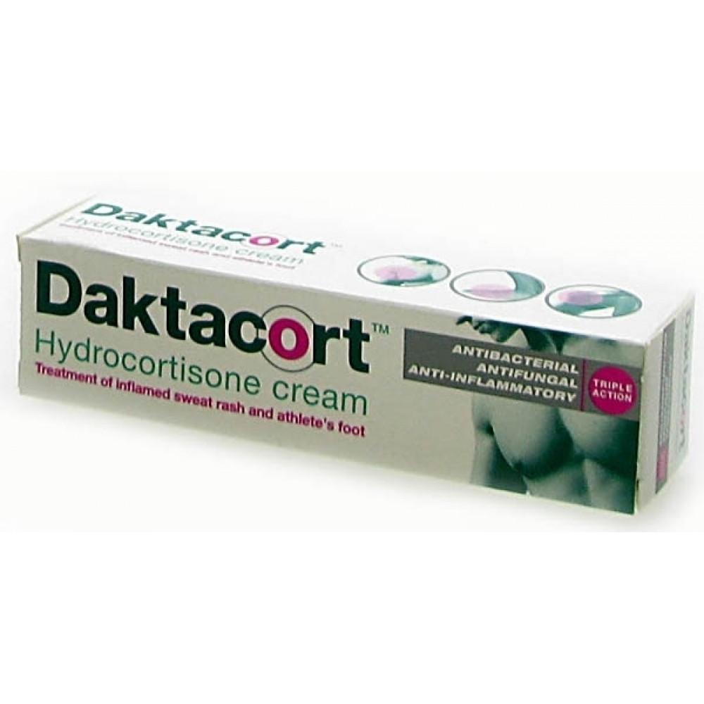 Buy Daktacort Hc Cream 15g