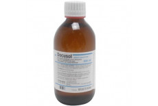 Docusol Adult Solution (only generic available)