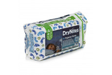 Huggies DryNites Pyjama Pants Boys 4-7 Yrs