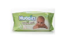 Huggies Natural Care Wipes