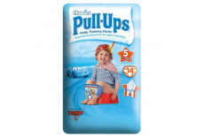 Huggies Pull Up Boys Potty Training Pants Size 5