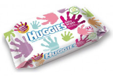 Huggies Wipes Everyday Baby Wipes