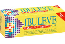 Ibuleve Maximum Strength Gel