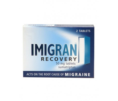 Imigran Recovery Tablets