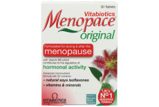 Menopace Tablets - from Vitabiotics