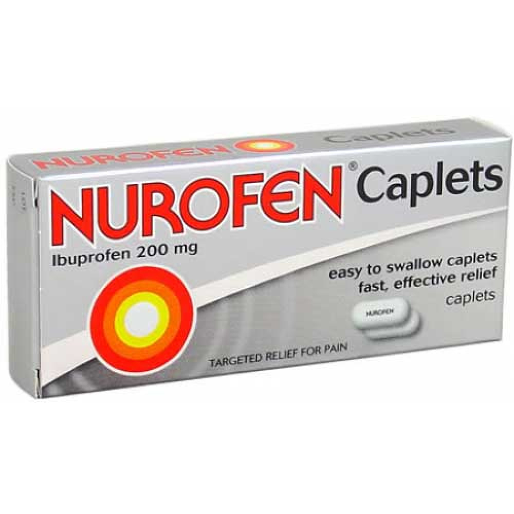 Ibuprofen Reviews