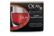 Olay Regenerist 3 Point Daily Treatment Cream